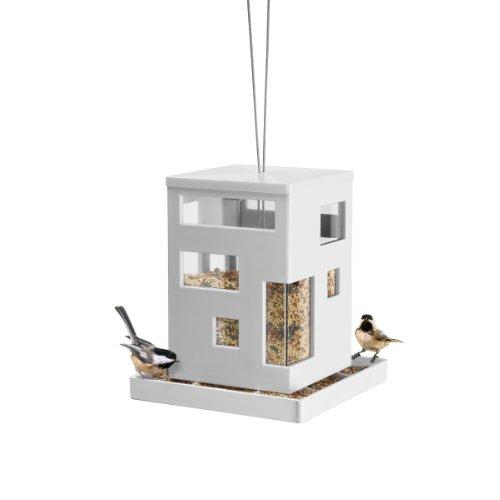 Umbra 480290-660 Bird Cafe Feeder, weiß - 2