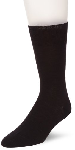 Kindy Herren 42081 Socken, Schwarz, 44 (Herstellergröße: 44/46)