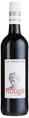 La Grange Classique Rouge IGP Pays d'Oc Cuvée 2018 Trocken (1 x 0.75 l)