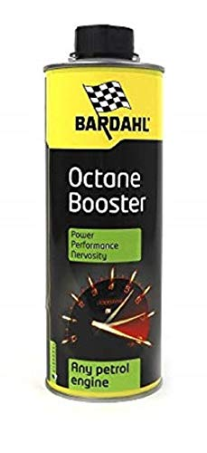 Bardahl 2302B Barre Dahl Oktan Booster –500 ml