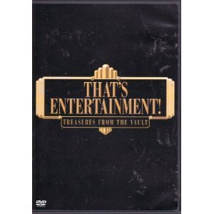 That's Entertainment - Treasures From the Vault