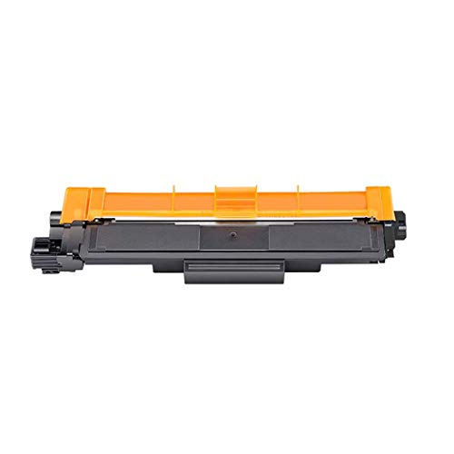 Compatibel met BROTHER TN267 Toner Cartridge voor BROTHER DCP L3551CDW HL L3270CDW MFC L3750CDW L3770CDW Laser Printer Cartridge Zwart