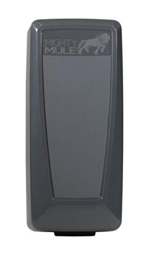 Mighty Mule MMK100 GDO Wireless Keypad, Gray