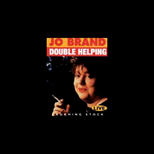 Couverture de Double Helping