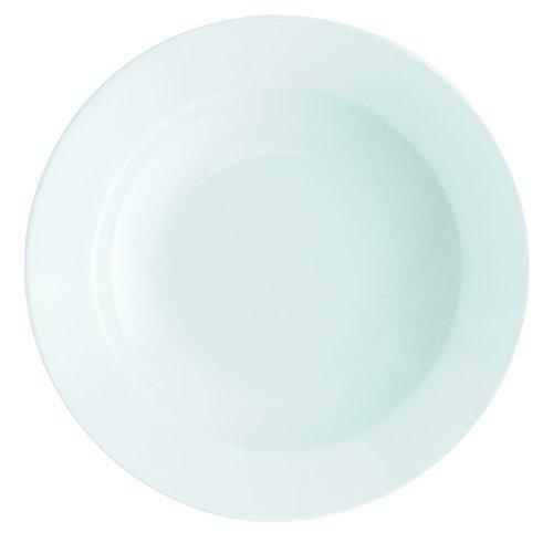 KAHLA Pastateller PRONTO, 27 cm weiß (H.Nr. 573488A90057C)