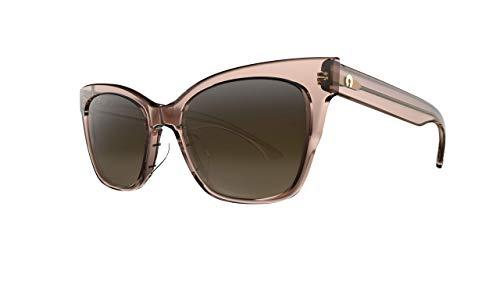 Óculos de sol Alice Secret AdultoUnissex Bege Único