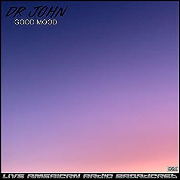 Good Mood (Live)