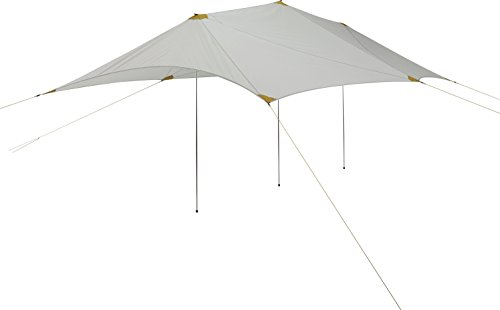 THERMAREST(サーマレスト) アウトドア キャンプ テント トランクイリティ4 ウィング 26003