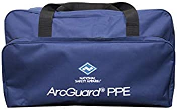 National Safety Apparel DFDLBAG302 Oversized Electrical Gear Bag, 25.5