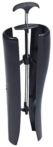 Busse Stiefelspanner PP-LANG, Standard, PVC-schwarz