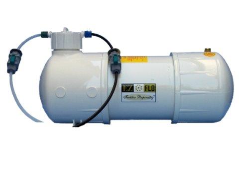 EZ-Flo 2.5 Gallon Main-line Dispensing System - Standard Capacity Fertilizer Injector