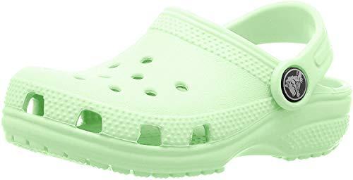 Crocs Classic Clog Kids, Zoccoli Unisex-Bambini