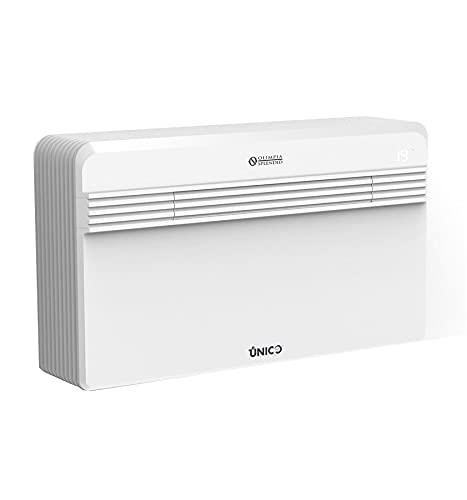 Climatizzatore UNICO PRO 35 HP EVA R32 Inverter caldo freddo senza unità esterna