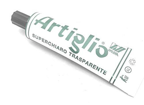 ADESIVI ARTIGLIO SUPERCHIARO TUBETTO TRASPARENTE