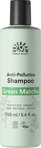 Urtekram Green Matcha Shampoo Bio Tiefenreinigung 250 ml, 1000108