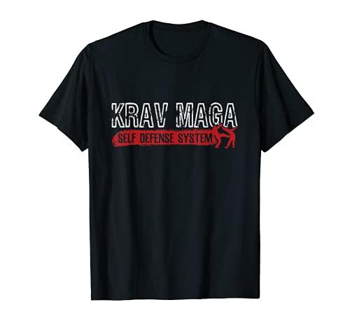 Self Defense System Geschenk Krav Maga...