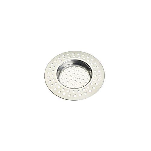 Kitchen Craft in Acciaio Inox Filtro per lavello da Cucina, 7,5 cm, 7,62 cm (3)
