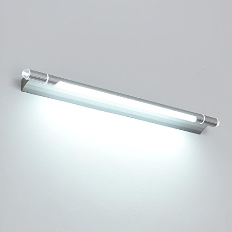 Licht Aluminium Beleuchtung Licht Spiegel über Badezimmer ...