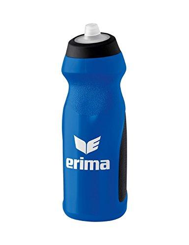 Erima Trinkflaschen Flasche, blau, 00