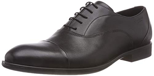 Vagabond Herren Harvey Oxfords, Schwarz (Black 20), 43 EU