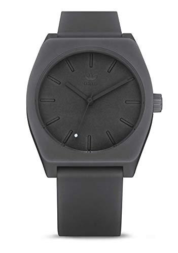 adidas Originals Watches Process_SP1. Silicone Strap 20mm Width (38 mm) -Cinder