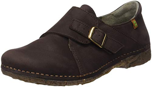 El Naturalista Damen N5461 Pleasant Angkor Slipper, Braun (Brown Brown), 41 EU