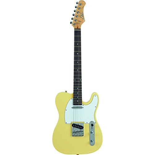EKO Gitarren vt-380Cream–Gitarren