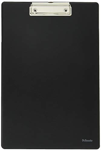 ESSELTE Portablocco Standard - f.to 23,2 x 34 cm - Nero - 56057