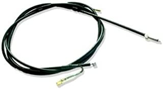 goped bigfoot throttle cable