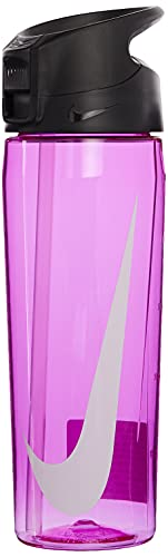 Nike TR Hypercharge Straw Bottle 24oz/709 ml fire pink/anthracite/white