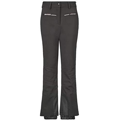 Killtec Maura Jr Pantalones de esquí, Niñas, Negro, 164 (L)