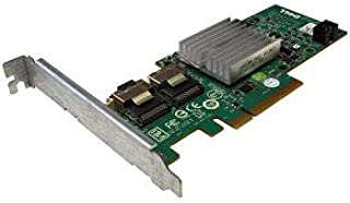 LSI 9211-8i P20 IT Mode for ZFS FreeNAS unRAID Dell H200 6Gbps SAS HBA