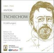 Anton Tschechow - Erzählungen
