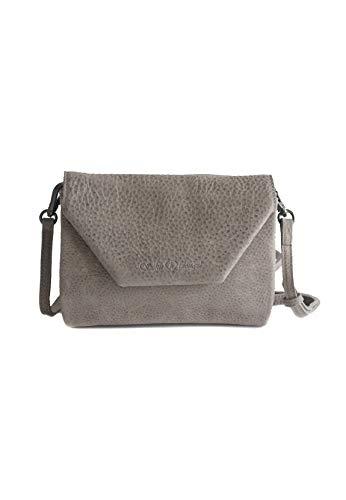 Schuhtzengel Tasche EZA Stone Grey