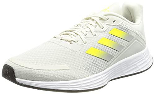 Adidas Duramo SL, Zapatillas Hombre, Gritre 621, 43 1/3 EU