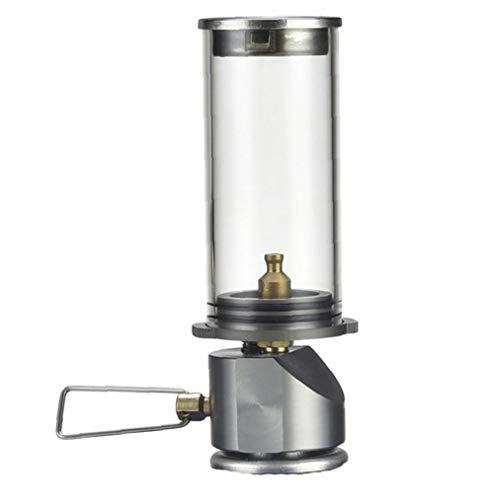 La mejor comparación de Lámparas de gas Top 5. 7