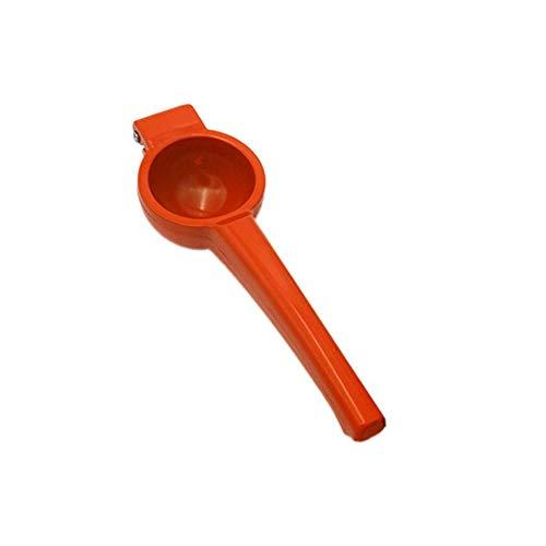 Exprimidor de naranja y limón Exprimidor de aluminio Exprimidor de jugo Mango rápido Prensa Multi herramienta Herramienta de cocinalicuadoralicuadora