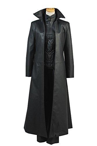 Fuman Underworld 4 Awakening Selene Mantel Korsett Jacke Cosplay Kostüm Set Damen M