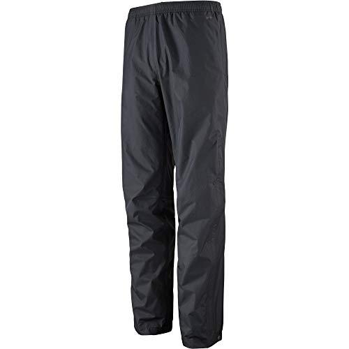 Patagonia M's Torrentshell 3l Pants - Reg - Herrenhose M Schwarz