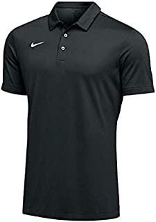 Nike Mens Dri-FIT Short Sleeve Polo Shirt