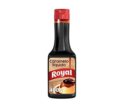 Royal Caramelo Líquido, 400g