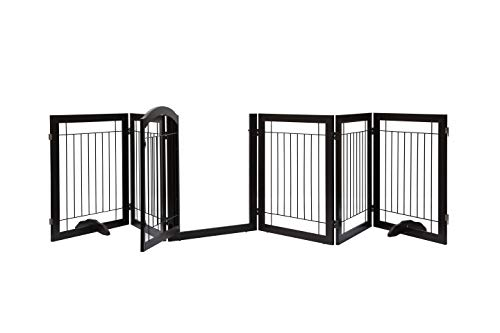 31POba+tcDL The Best Baby Gates for Play Area & Fireplaces [2021 Review]