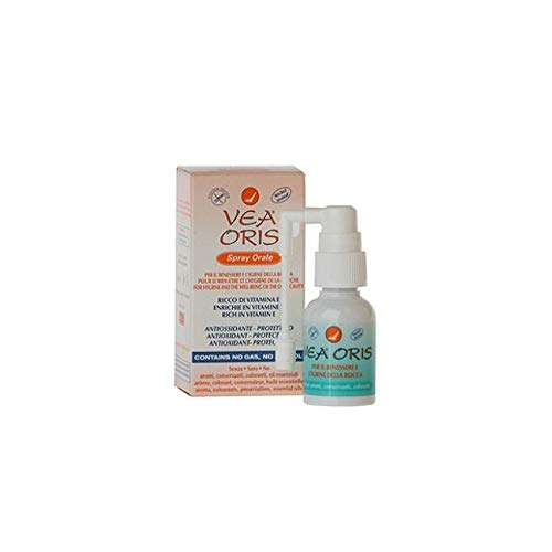 Vea Oris Spray Igiene Orale - 20 ml