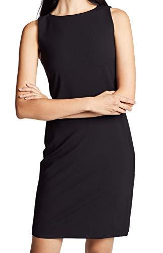 Theory Women's Betty 2B Dress, Black, 8