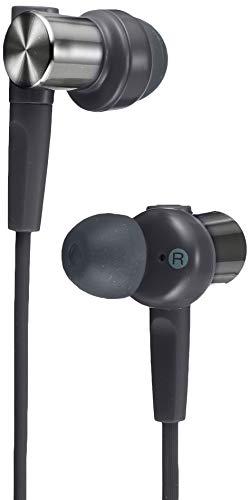 ソニー SONY イヤホン 重低音モデル MDR-XB55 : カナル型 ブラック MDR-XB55 B