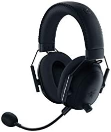 Razer BlackShark V2 Pro Wireless Gaming Headset THX 7 1 Spatial Surround Sound 50mm Drivers product image