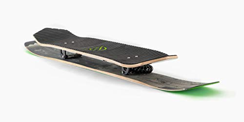 The Best Snowskate Board in 2021 (Reviews & Buyers Guide) - snowskate board