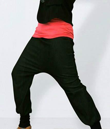 Jeans schwarz baggy Damen