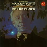 BEETHOVEN: PIANO SONATA. 8, 14, 23, 26(reissue) by ARTUR RUBINSTEIN(Pf) (2007-11-07)