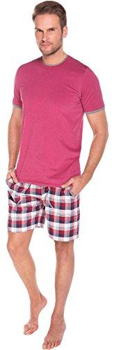Italian Fashion IF Pijama para hombre Bart 0227